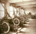 A rare look inside the original Harley-Davidson Motorcycle factory, 1924.jpg