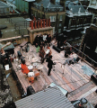 The Beatles' last live performance together on the rooftop of Apple Records headquarters in Lo...png