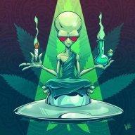 funky weed